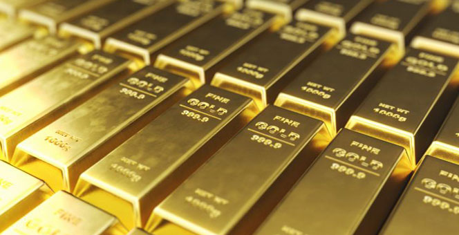 ทอง COMEX บวก 5.4 เหรียญ รับบอนด์ยีลด์สหรัฐฯ ร่วง-เงินดอลล์อ่อนค่า