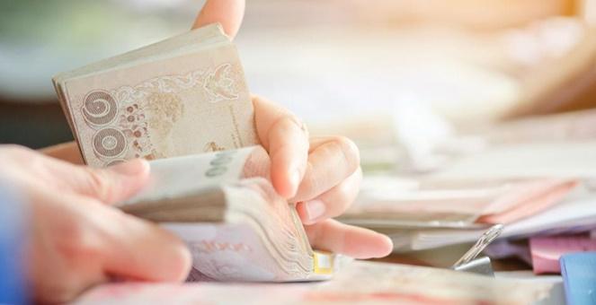 เงินบาทปิดตลาดอ่อนค่า 31.28 บาท/ดอลลาร์ จับตาโควิด-บอนด์ยีลด์สหรัฐฯ